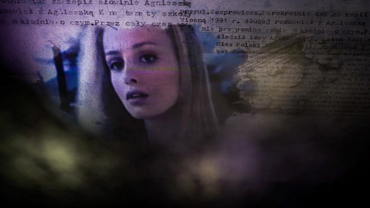 """Kadr z filmu """"Będę Cię kochał aż do śmierci"""""""